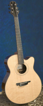 Pinnacle Fingerstyle