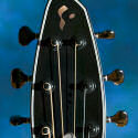 Oracle headstock